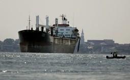 Iranian tankers funneling Syrian oil through Suez | Égypt-actus | Scoop.it