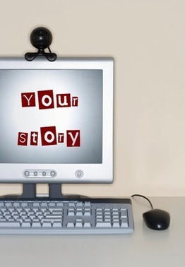 How to Create Your Own Promo Video [Story] for Under $100 | Just Story It Biz Storytelling | Scoop.it