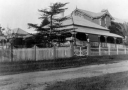 Queensland Places – Keiraville, Ipswich | John Oxley Library | A bunch of stuff | Scoop.it