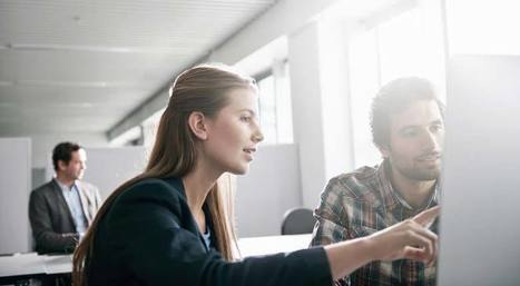 Are You Making These Common Mistakes When Training Employees? | Human Resources Best Practices | Scoop.it