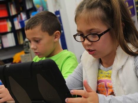 Leer en pantallas cambia tu cerebro | Tecnología | Scoop.it