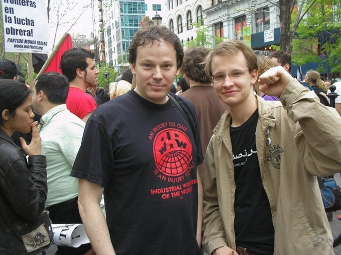 David Graeber: UK in a Globalised World | real utopias | Scoop.it