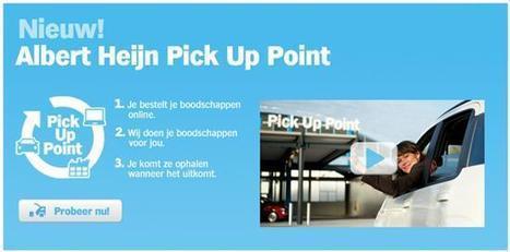 Un drive alimentaire dans un aéroport ! / Les actus / LA DISTRIBUTION - LINEAIRES, le mensuel de la distribution alimentaire | Drive : concept à succès | Scoop.it