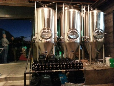 Microbrewery equipment Austria: On Buying The Right Brewery System | microbrewery plant equipment | Scoop.it