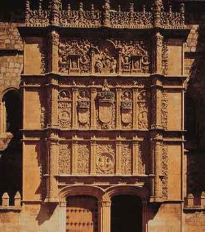 HISTORIA DEL ARTE: EL RENACIMIENTO EN ESPAÑA. LA ARQUITECTURA. | Historia | Scoop.it