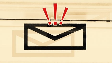 9 Simple Email Hacks to Increase Open Rates | Marketing Today | Scoop.it