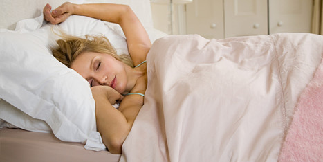 The 8 Habits Of Extremely Well-Rested People   Clipart Psychology   Scoop.it