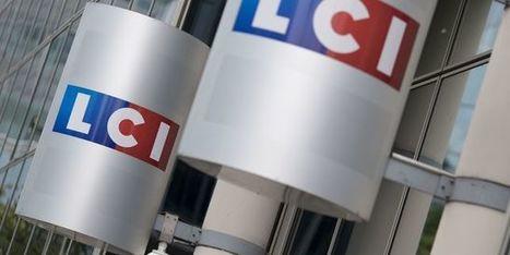 LCI pourrait n'être gratuite qu'au printemps | DocPresseESJ | Scoop.it