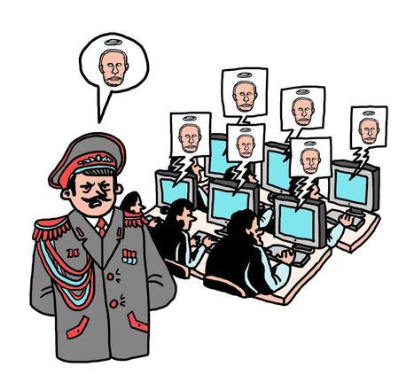 Onko kaikki nettiin kirjoitettu totta? – Testaa tunnistatko luotettavan tiedon | Yhteiskunta | Scoop.it
