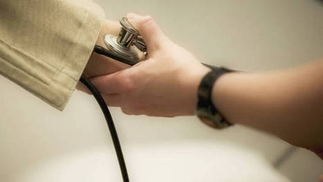 So you have high blood pressure? New guidelines suggest maybe you don't | hypertension guidelines | Scoop.it
