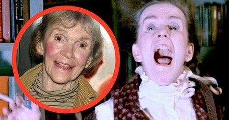 Alice Drummond, Ghostbusters Librarian, Passes Away at 88 | Library world, new trends, technologies | Scoop.it