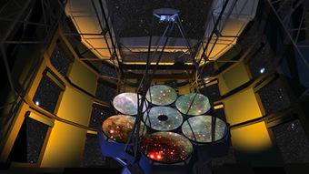 Scienzaltro - Astronomia, Cielo, Spazio: Telescopi del futuro - Magellano | hammerbatter | Scoop.it