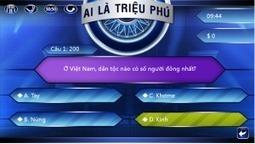 Game ai là triệu phú cho điện thoại java | Điện thoại iPhone | Scoop.it