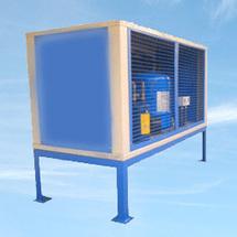 Water Chiller - Water Cooled Chiller Manufacturer & Exporter in India | Heat Exchanger Manufacturters and Exporters | Scoop.it