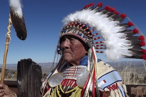 Last Surviving Plains Indian War Chief Dies at 102 | Southmoore AP United States History | Scoop.it