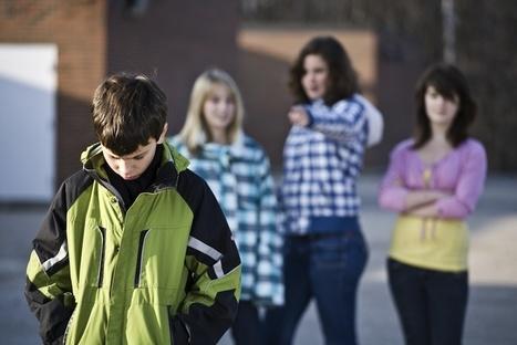 Bullies Target Kids with Autism, Survey Finds | autism - Australian interest | Scoop.it