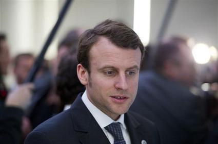 Emmanuel Macron conforte le dispositif de financement des projets de la Nouvelle France industrielle | Chimie verte et agroécologie | Scoop.it