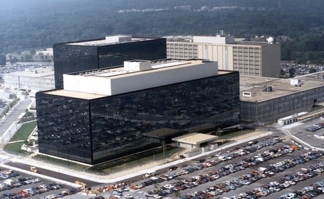 WSJ reports NSA spying capabilities cover up to 75 percent of US internet traffic   Nerd Vittles Daily Dump   Scoop.it