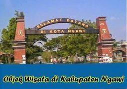Objek Wisata di Kabupaten Ngawi | Wisata Indonesia | Resep Masakan Asli Indonesia | Scoop.it