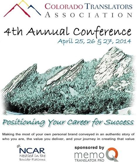 2014 CTA Annual Conference | Marketing for Translators | Scoop.it