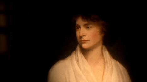 How Mary Shelley's Mother Influenced Her Life and Writing | LITB3 Elements of the Gothic | Scoop.it