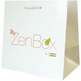 My Zen Box, des sacs pour les soldes de 8 centres commerciaux   Sac luxe publicitaire   Scoop.it