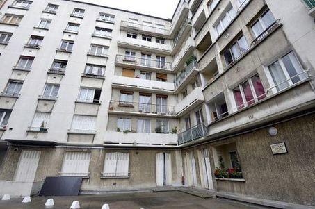 Près d'un million de personnes mal logées en Ile-de-France | contre le mal logement | Scoop.it