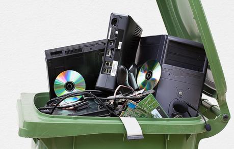 Tips For IT Disposals | Tier 1 Asset Management Ltd | Scoop.it