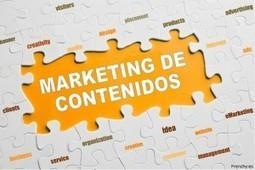 5 pasos para el éxito con el Marketing de Contenidos | Marketing online | Scoop.it