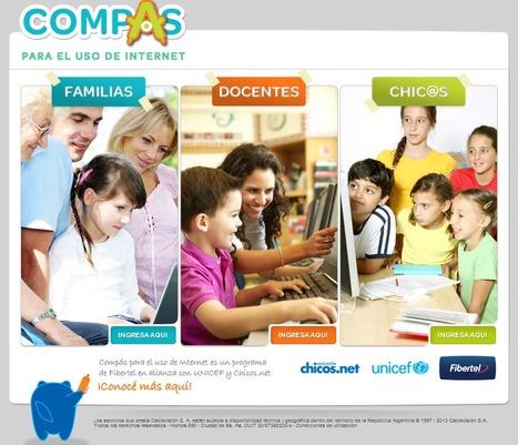 .: Compás para el uso de Internet :. | Psicologia social | Scoop.it