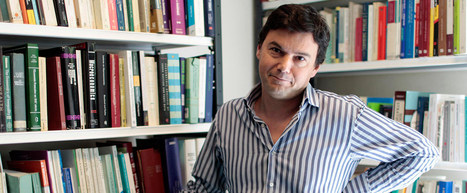 Thomas Piketty Is Absolutely Right   oligarchy   Scoop.it