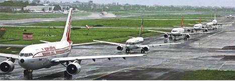 Indian Aviation to Get Buzzing as New Entrants Arrive   PRLog   News, Technology and sports   Scoop.it