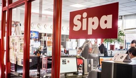 Sipa News menacée : nous, salariés de l'agence, lançons un appel aux investisseurs   Ma revue du Web   Scoop.it