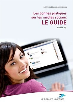Vidéo de sensibilisation et guide des bonnes pratiques sur les médias sociaux | Cabinet de curiosités numériques | Scoop.it