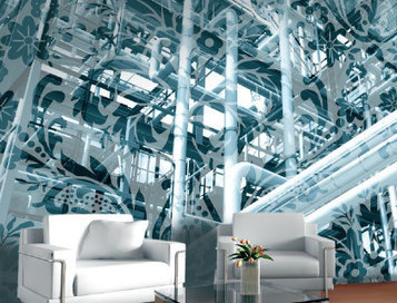 BACKLIT:<br/><br/>Application suggestions: | Brilliant Wall &amp; Ceiling Systems | Scoop.it