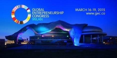 Global Entrepreneurship Network to Highlight GEC 2015 | Global Entrepreneurship Week | n2euro | Scoop.it
