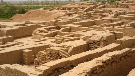 La civilisation de l'Indus daterait de 8000 ans avant J.-C. | Connaissance des Arts | Histoire et Archéologie | Scoop.it