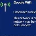 Google connaît tous les mots de passe Wi-Fi du monde (ou presque) | Panoptinet | Kiosque Numérique PREMERY VARZY BRINON CLAMECY | Scoop.it