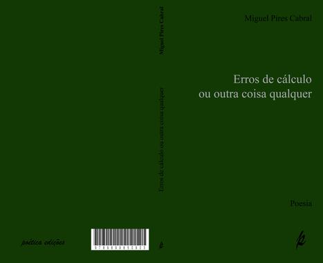 PRIMEIRA OBRA DA POÉTICA EDIÇÕES LANÇADA A 27 | A4 | Scoop.it