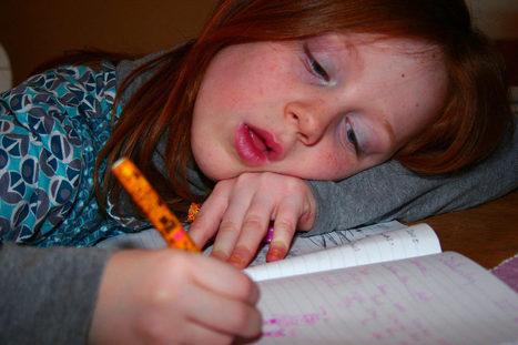 Lo que piensan los padres y madres que quieren acabar con los deberes en la escuela | REDEM | Educacion, ecologia y TIC | Scoop.it