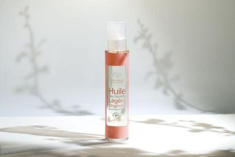 Spray kroppen myk med Pomarium Light Skin Caring Oil   Grønn & Skjønn   Pomarium   Scoop.it