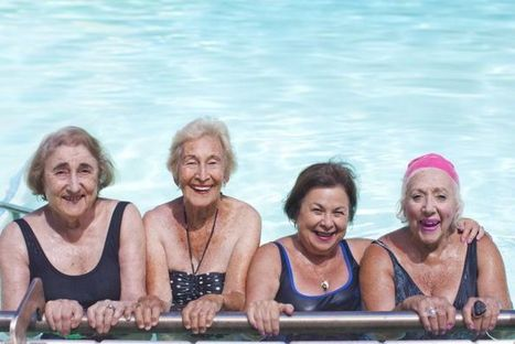 Vigorous exercise may reduce Alzheimer's risk   older adults fitness   Scoop.it