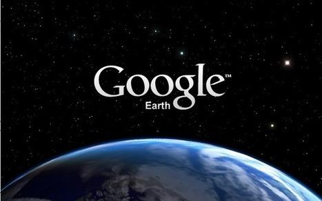 Princippia, Innovación Educativa: Enseñar geografía con Google Earth, al alcance de todos   Apuntes sobre Alfabetización Digital   Scoop.it