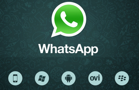 Facebook to acquire WhatsApp, a popular Messaging platform, for 16 Billion | Social Media News | Scoop.it