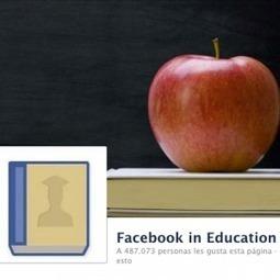 Facebook relanza página especial para profesores #educacion | discapacidad y esducación | Scoop.it