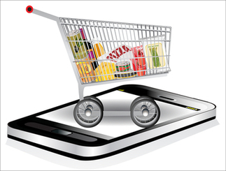 Report: Online wide open for CPG brands - Research | Insidedigital.org | Scoop.it