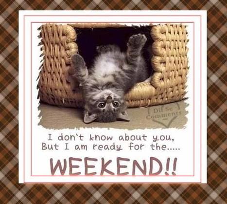 Wish You Happy Weekend...   General   Scoop.it