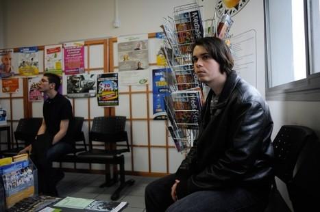 Pauvre jeunesse (1) : «Le monde qu'on leur propose n'est pas terrible».   Panorama de presse, éducation et formation   Scoop.it