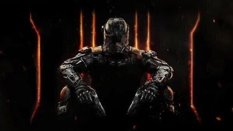 Why Treyarch's Black Ops 3 Could Do Without Another Exo-Suit | Playstation 4 (PS4) - PS4.sx | Playstation 4  |  PS4.sx | Scoop.it