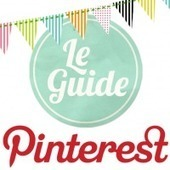Le Guide Ultime de Pinterest pour votre Site Ecommerce | Pinterest Web | Scoop.it